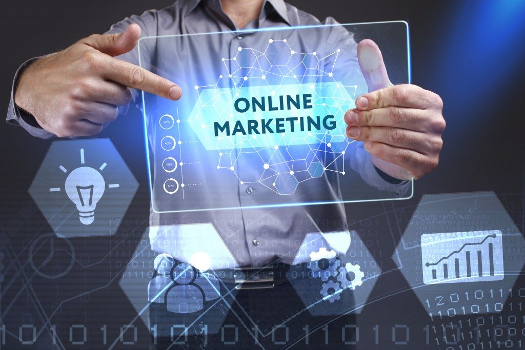 How to boost your online marketing