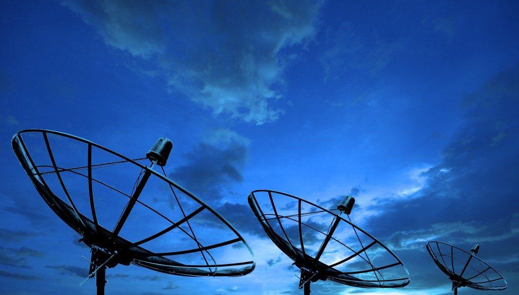 Satelite Dishes