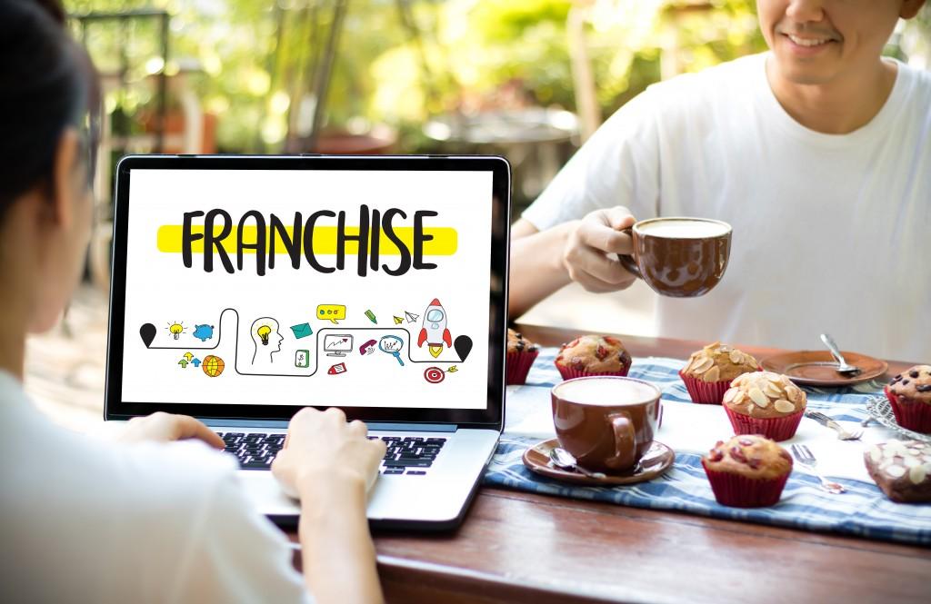 starting a restaurant franchise